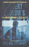LUDLUM, ROBERT : The Bourne Legacy / Orion, 2010