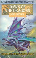 DEVER, JOE : Dawn of the Dragons / RandomHouse, 1992