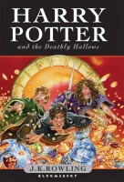 ROWLING, J. K. : Harry Potter and the Deathly Hallows / Bloomsbury