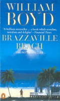 BOYD, WILLIAM : Breazzaville Beach / Penguin, 1990
