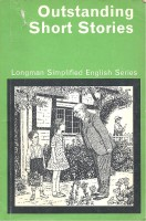 Longman Simplified English Series – Outstanding Short Stories / Longman, 1970