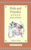 AUSTEN, JANE : Pride and Prejudice / CRW, 2008