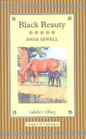 SEWELL, ANNA : Black Beauty / Collector's Library, 2008