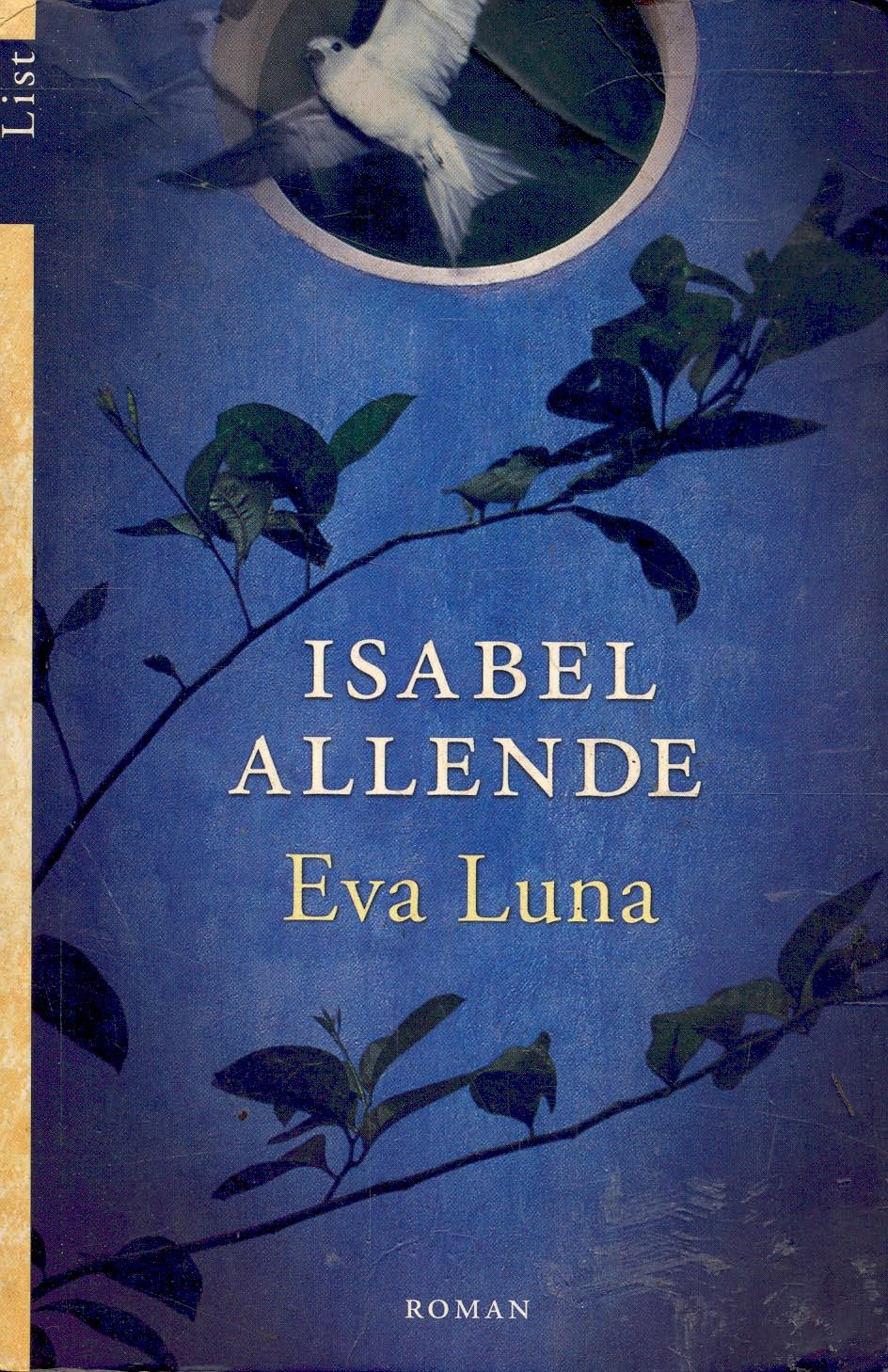 a comprehensive analysis of eva luna by isabel allende Use the following search parameters to narrow your results: subreddit:subreddit find submissions in subreddit author:username find submissions by username site:examplecom.